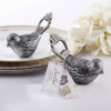 Fun Wedding Favors – Antique Bird Bottle Opener