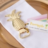 Fun Wedding Favor – Pineapple Bottle Opener