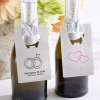Fun Wedding Favors – Credit Card Bottle Openers