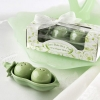 Fun Wedding Favor – Two Peas in a Pod Salt and Pepper Shakers