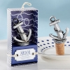 Fun Wedding Favor  – Anchor Bottle Stopper
