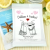 Fun Wedding Favor – Personalized Lemonade Packets