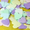 Fun Wedding Favor: Plantable Confetti