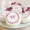 Fun Wedding Favor – Chocolate Covered Oreos