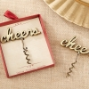 Fun Wedding Favors – Cheers Corkscrew