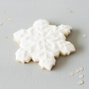 Fun Wedding Favor – Snowflake Cookies