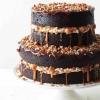Chocolate Stout Groom's Cake