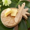 Fun Wedding Favor – Pineapple Cheeseboard