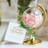 Fun Wedding Favor: Mini Globe Party Favor