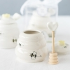 Fun Wedding Favor – Mini Honey Pot