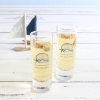 Fun Wedding Favor – Personalized Shot Glasses