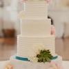 Simple Springtime Cake