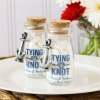 Fun Wedding Favors – Personalized Milk Jars