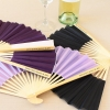 Fun Wedding Favors – Personalized Silk Fans