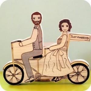 bike topper