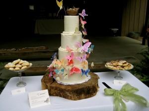Final Cake: portrait details 4