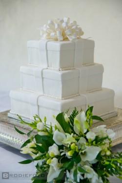 McBryde-Dorion Wedding
