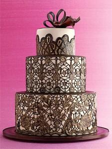 Ron Ben-Israel cake