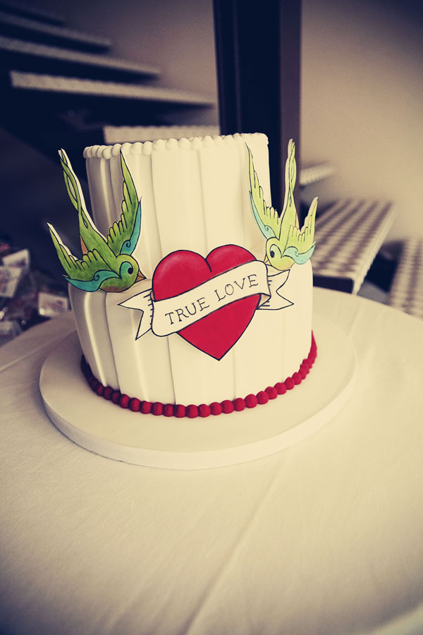 Simple Wedding Cakes | A Wedding Cake Blog - Part 26