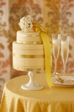 Nosegay Cake Topper