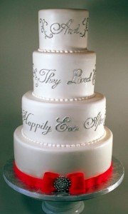 Happily Ever After Cake-001
