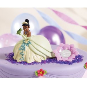 princess and frog wedding cake topper cake topper friday disney s princess and the frog a 18760