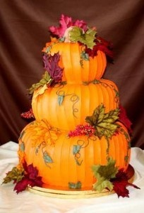 Autumn Wedding Cakes A Wedding Cake Blog