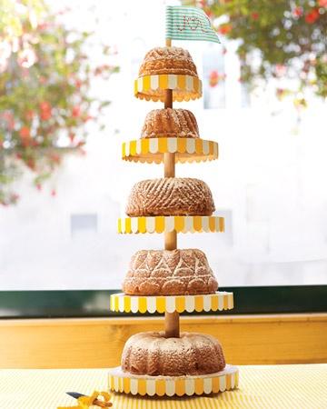 Its A Bundt Cake My Big Fat Greek Wedding