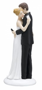 Texting-Bride-and-Groom-Figurine