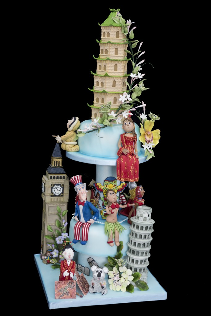 the best wedding cakes in the world travel wedding cakes a wedding cake 20839