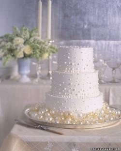 bubble cake