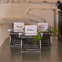 typewriter boxes