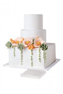white cake1