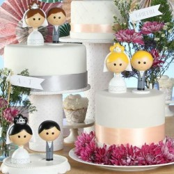 cake topper figures