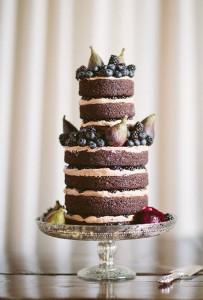 chocolate-naked-cake-with-fruit