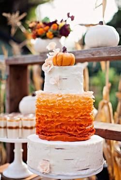 pumpkin-wedding-cake