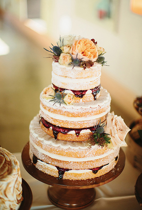 wedding cake ideas rustic rustic wedding cake a wedding cake 22934