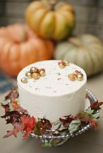 acorn-cake