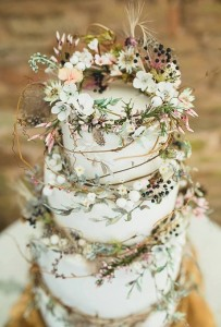 rustic-cake-with-vines