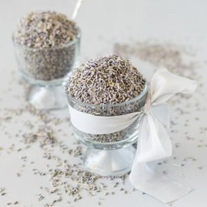 lavendar rice