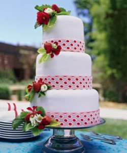 red and white cake2
