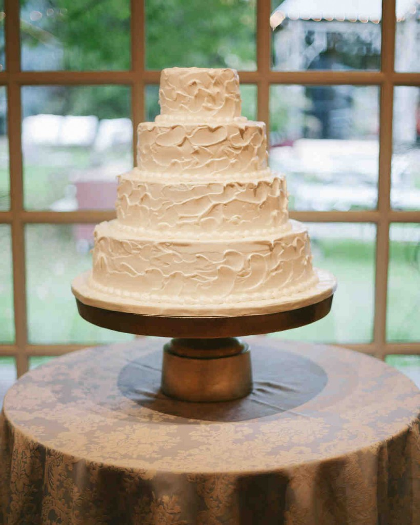 Simple Wedding Cakes A Wedding Cake Blog
