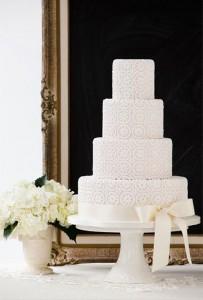 lace cake3