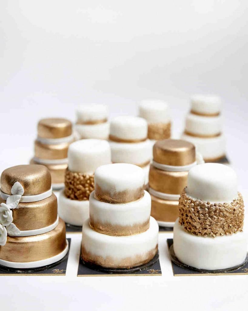 dessert table | A Wedding Cake Blog